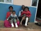 Mum_Dad of Amitra and Baburam_B.K