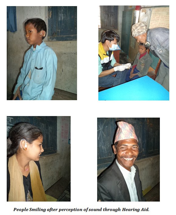 Nepalgunj Hearing Aid Camp2