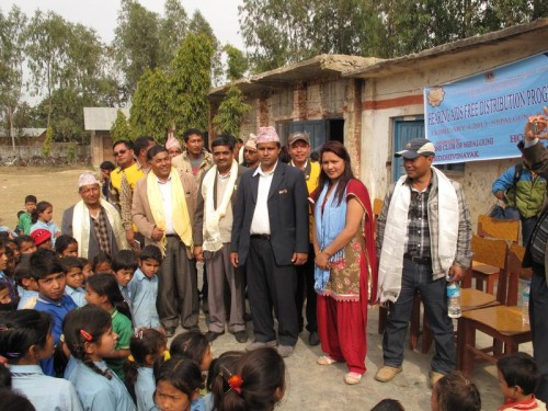 Nepalgunj Hearing Aid Camp3